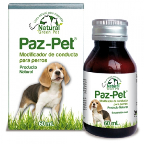 PazPet  60 ml