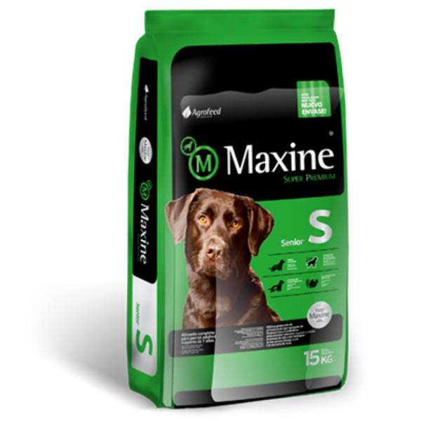 Maxine Senior 21kgs