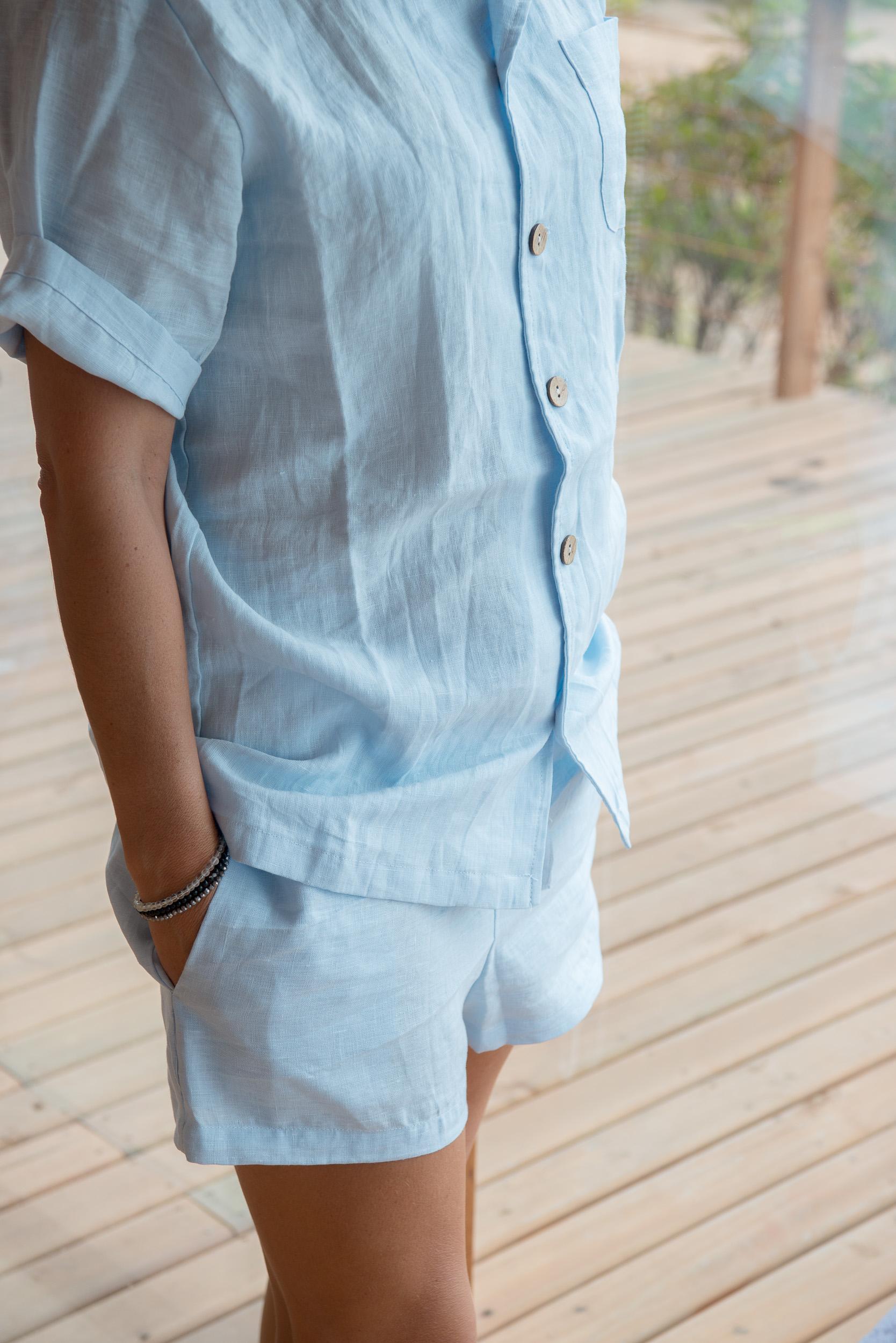 Pijama de Mujer Verano