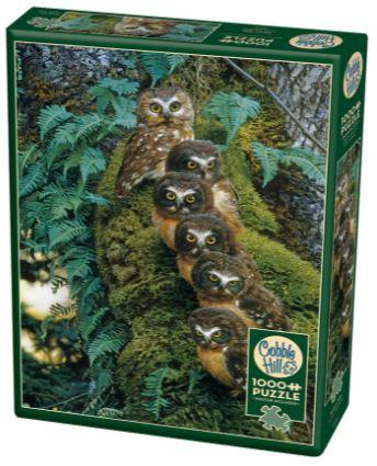 Family Tree   Puzzle Cobble Hill 1000 Piezas