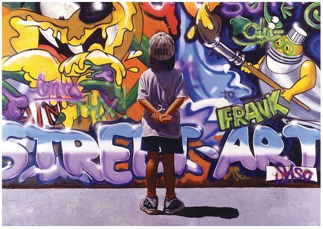 The Connoisseur   Puzzle Art & Fable 1000 Piezas