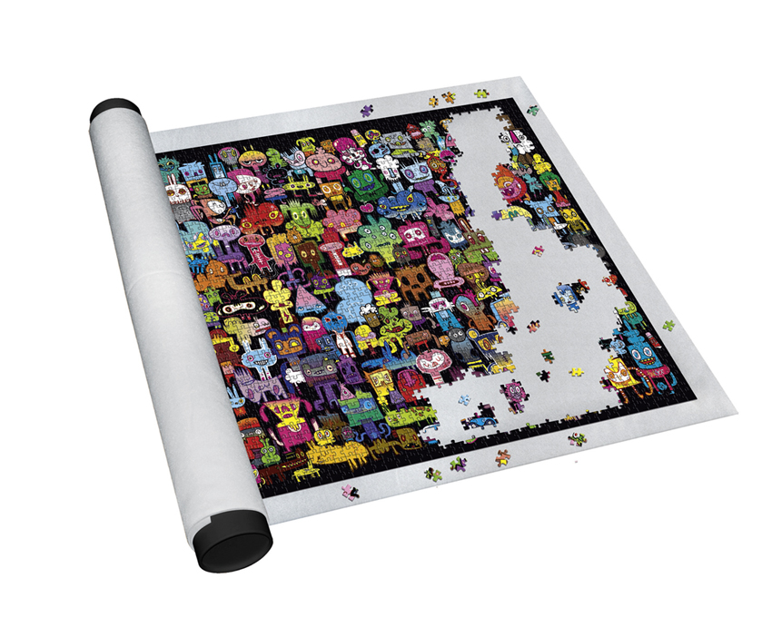Alfombra para Puzzles | Accesorio Puzzles Heye