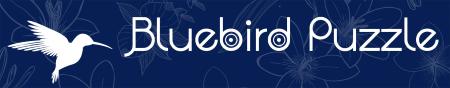 Puzzles Bluebird