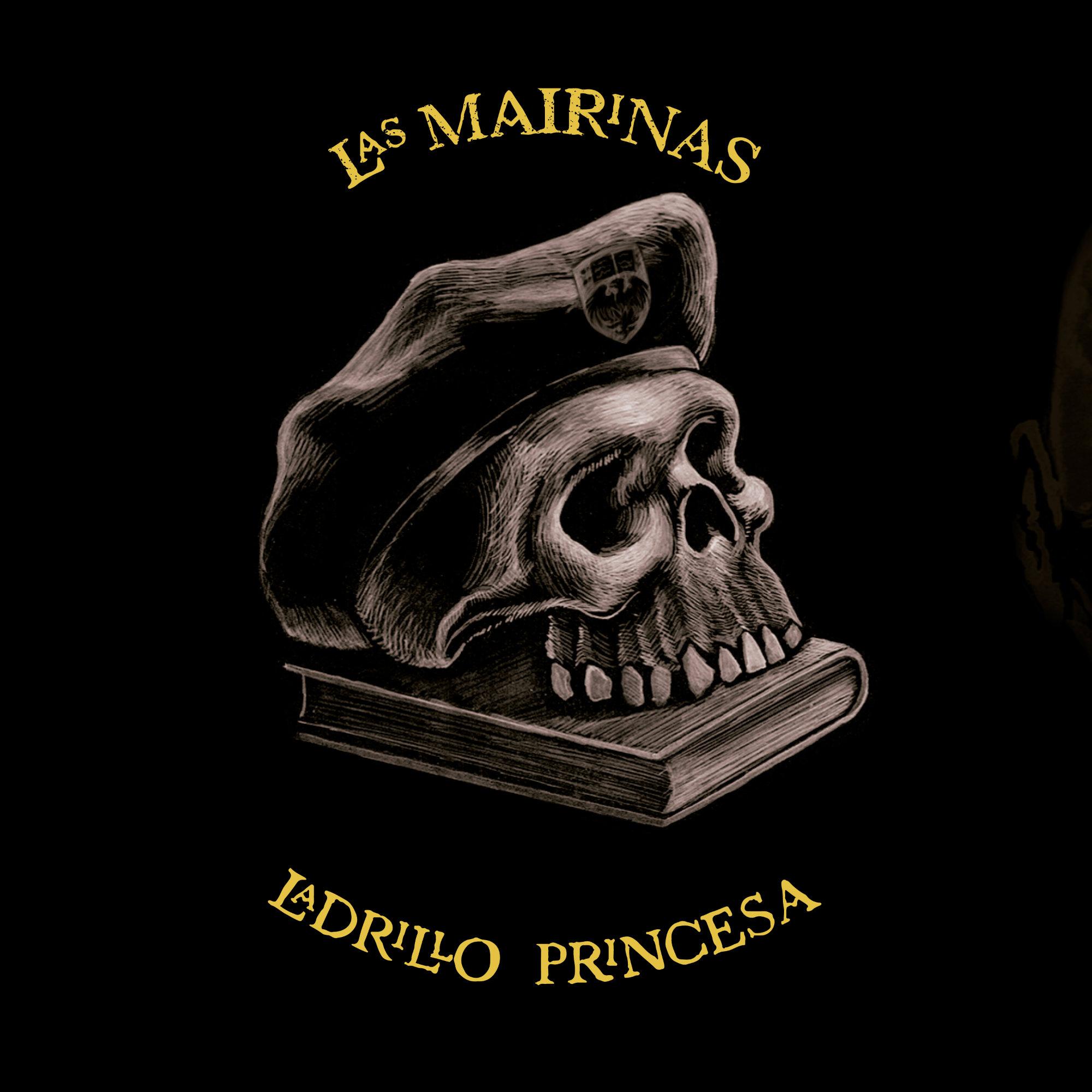 Las Mairinas / Ladrillo Princesa / Cassette