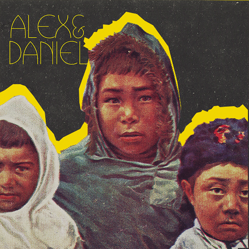 Alex & Daniel - Alex & Daniel (CD)