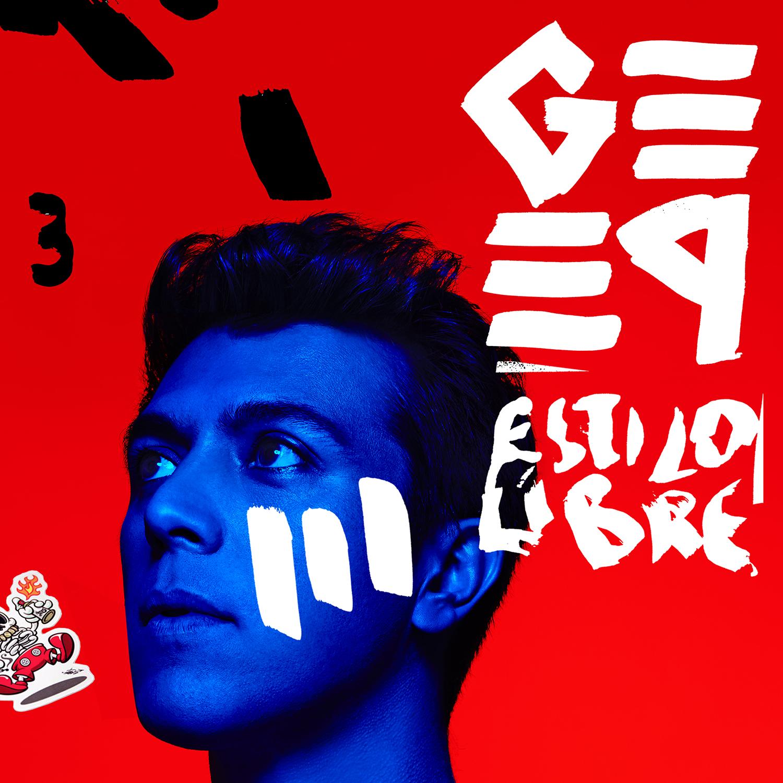 Gepe - Estilo Libre (CD)