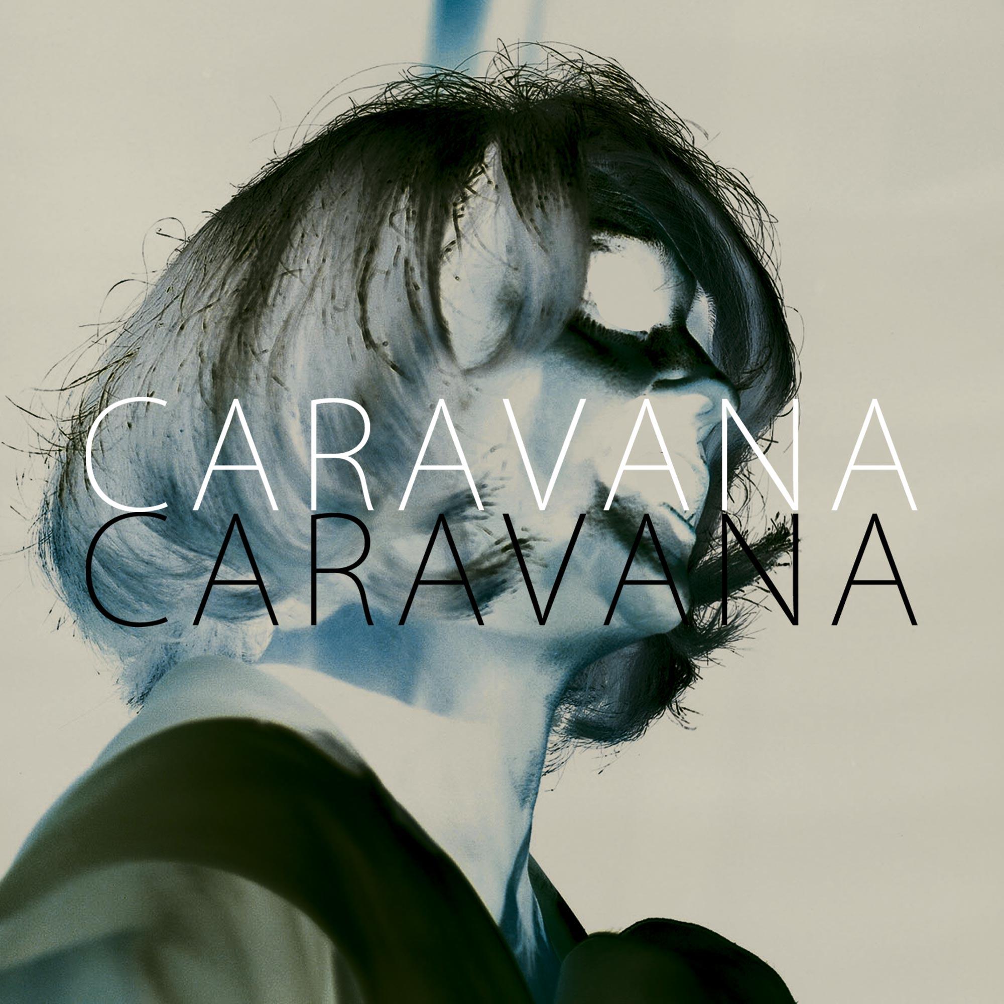 Caravana - Caravana (Vinilo)