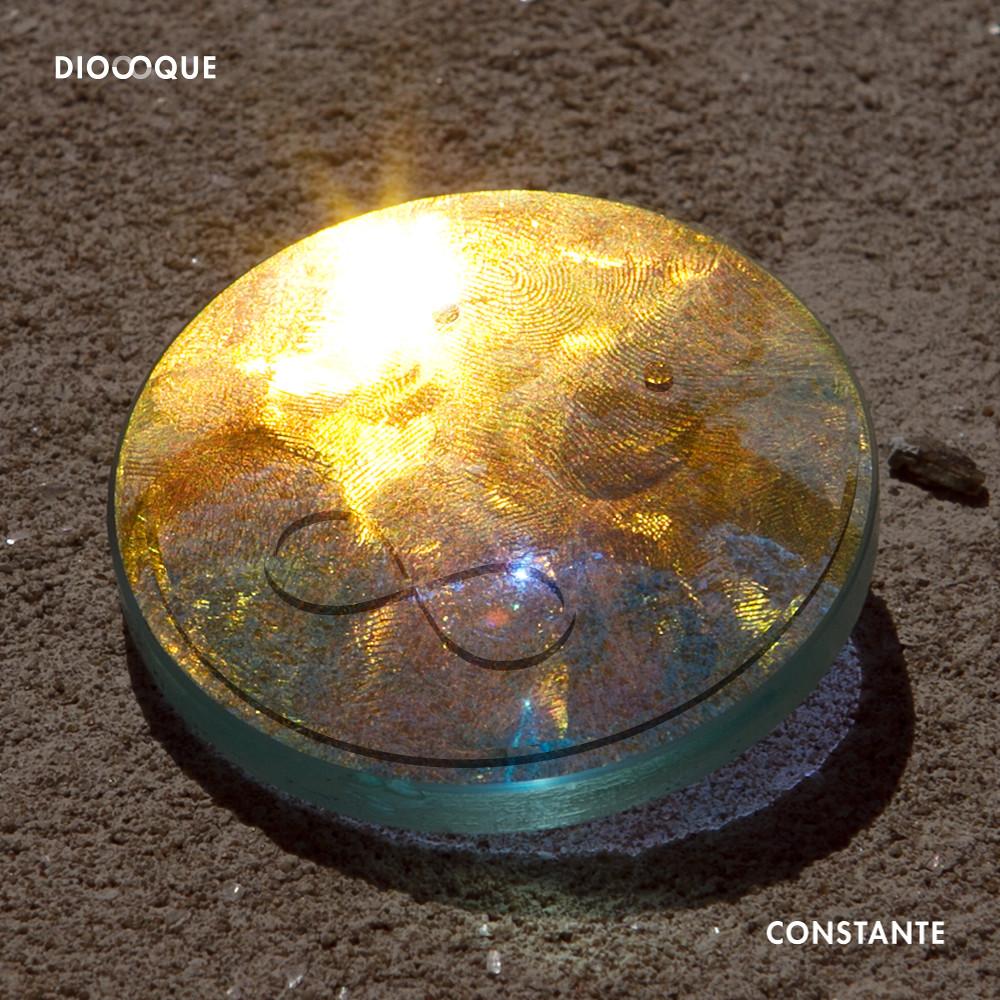 Diosque / Constante / CD