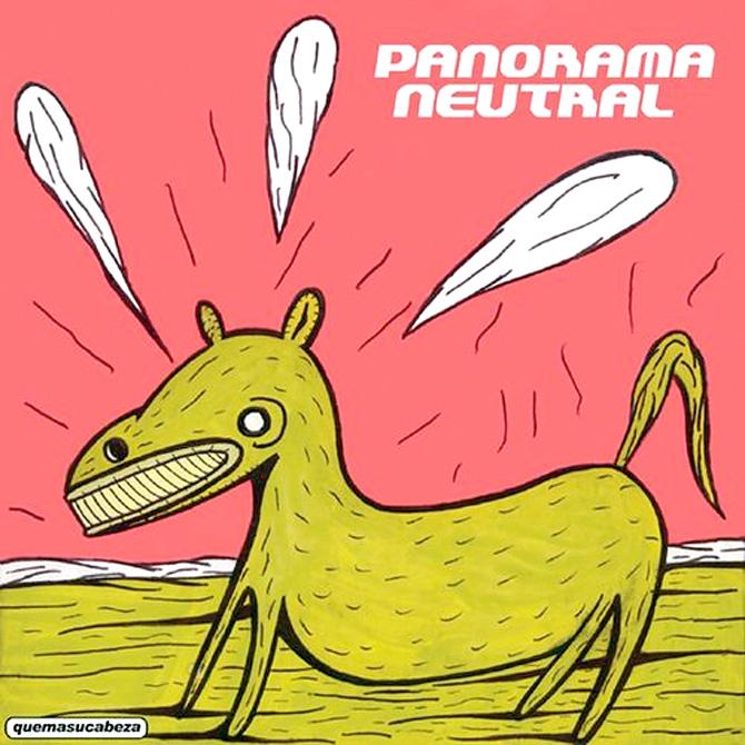 Varios Artistas - Panorama Neutral 2005 (CD)