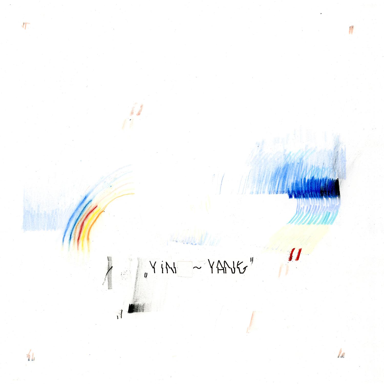 Gianluca - Yin Yang (CD)