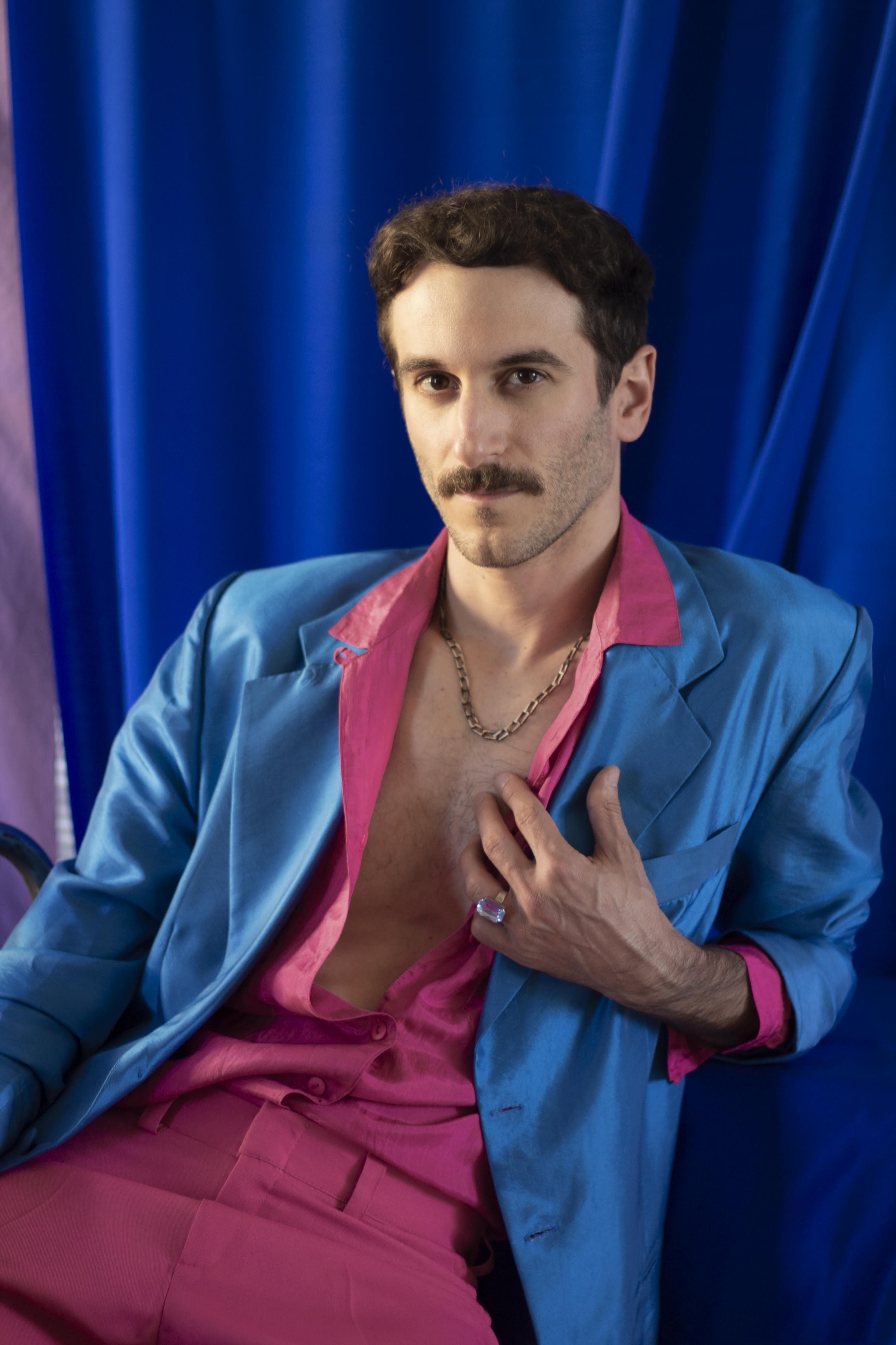 """De pop y madurez: Coiffeur estrena """"Eclipse"""", su quinto disco"""