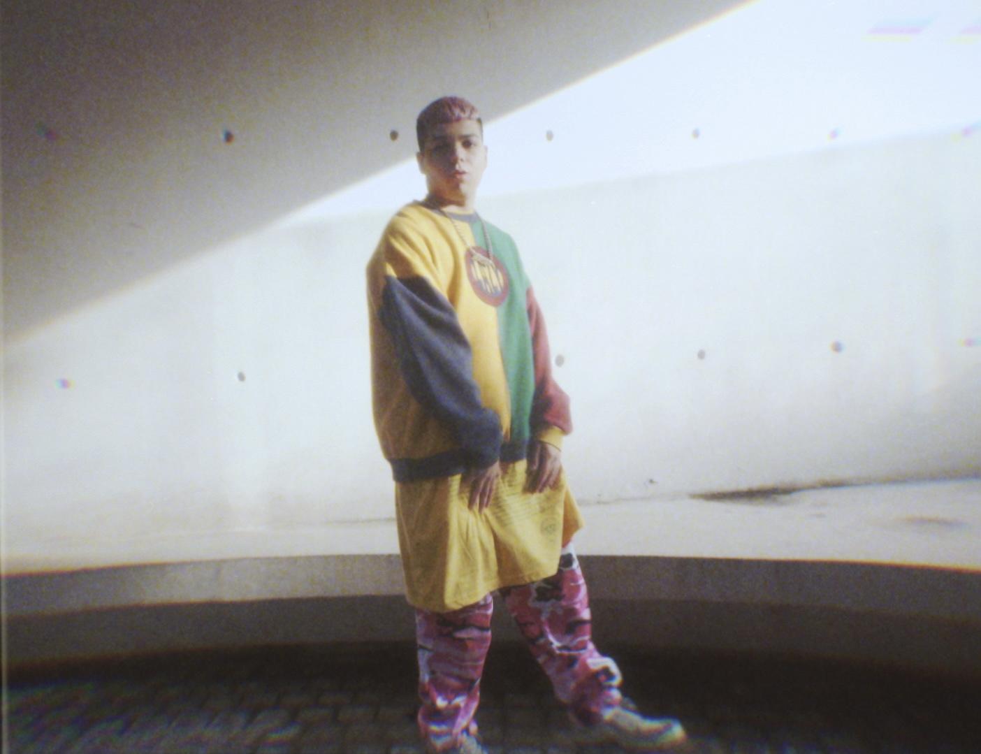 """historias pasadas"": Gianluca estrena single para hacernos bailar a punta de recuerdos"