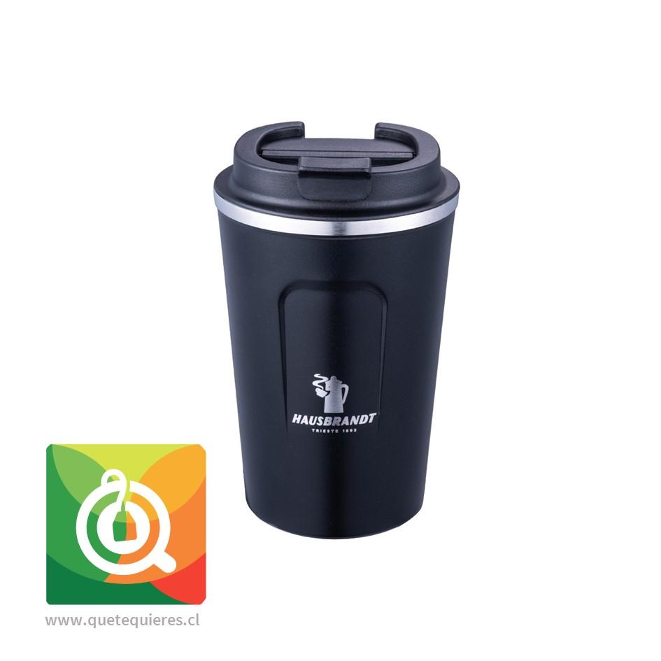 Hausbrandt Mug para Café Negro - Image 1
