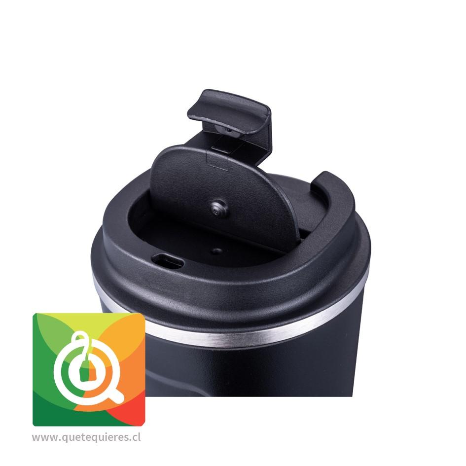 Hausbrandt Mug para Café Negro - Image 3