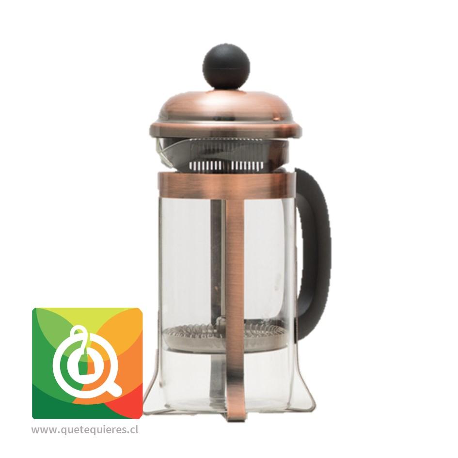 GreenBank Prensa Francesa Cobre 350 ml
