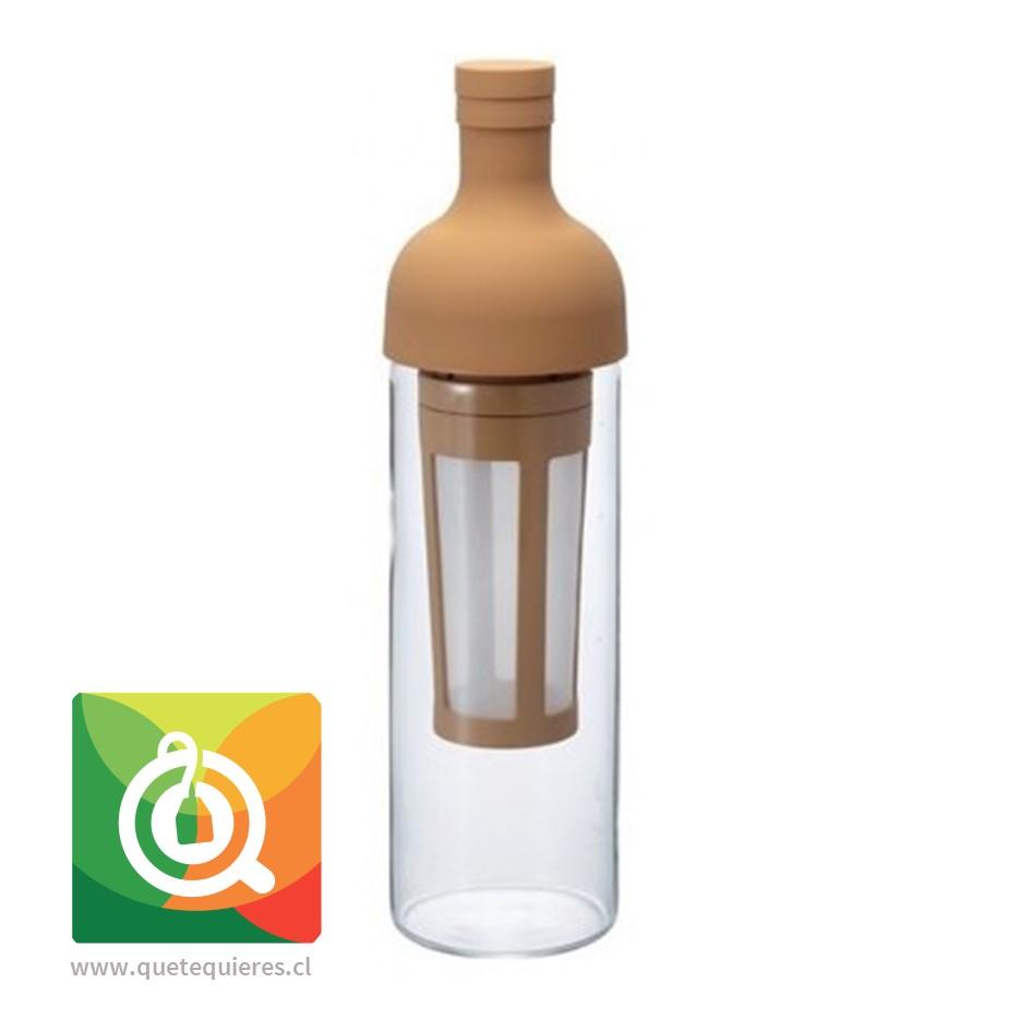Hario Botella con Filtro Para Café Frío