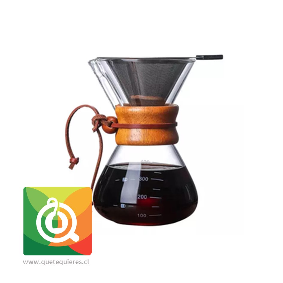 Cafetera Chemex 400 ml - Image 2