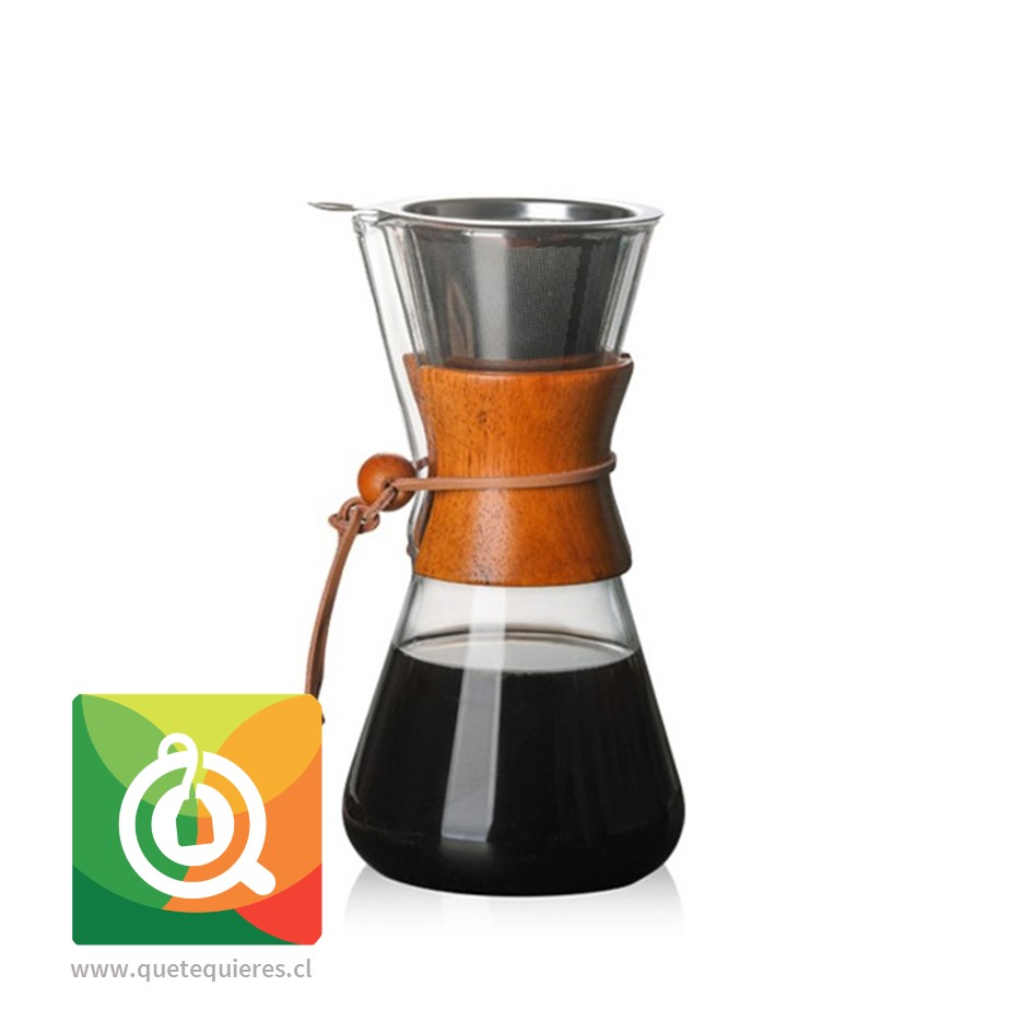 Cafetera Chemex 600 ml