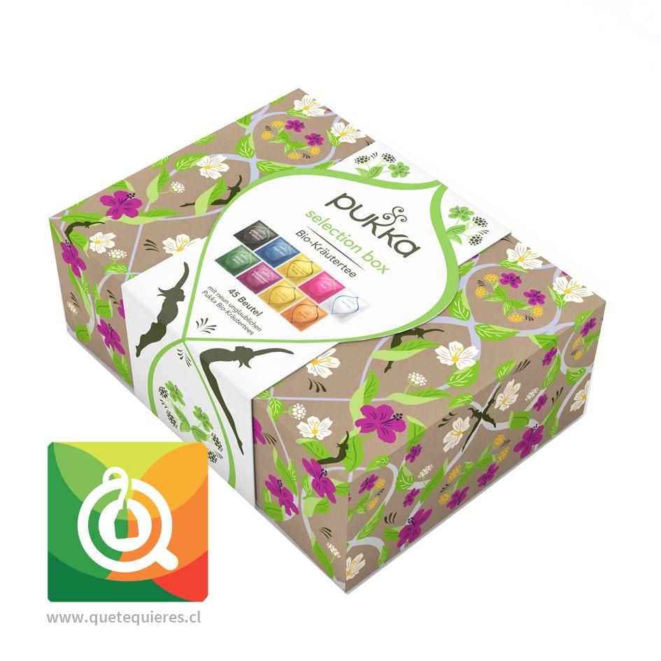 Pukka Selection Box Retail - Image 1
