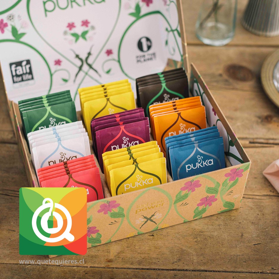 Pukka Selection Box Retail - Image 3