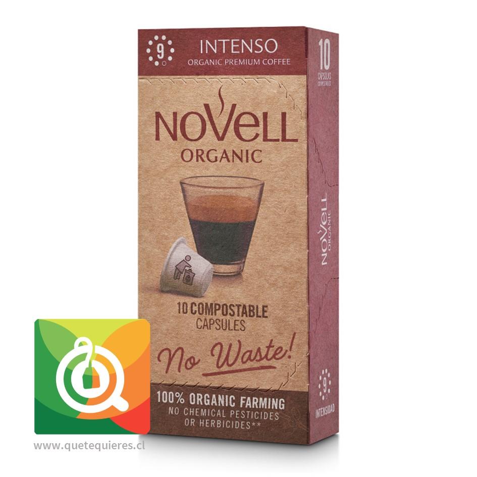 Novell Café Capsula Intenso - Image 1