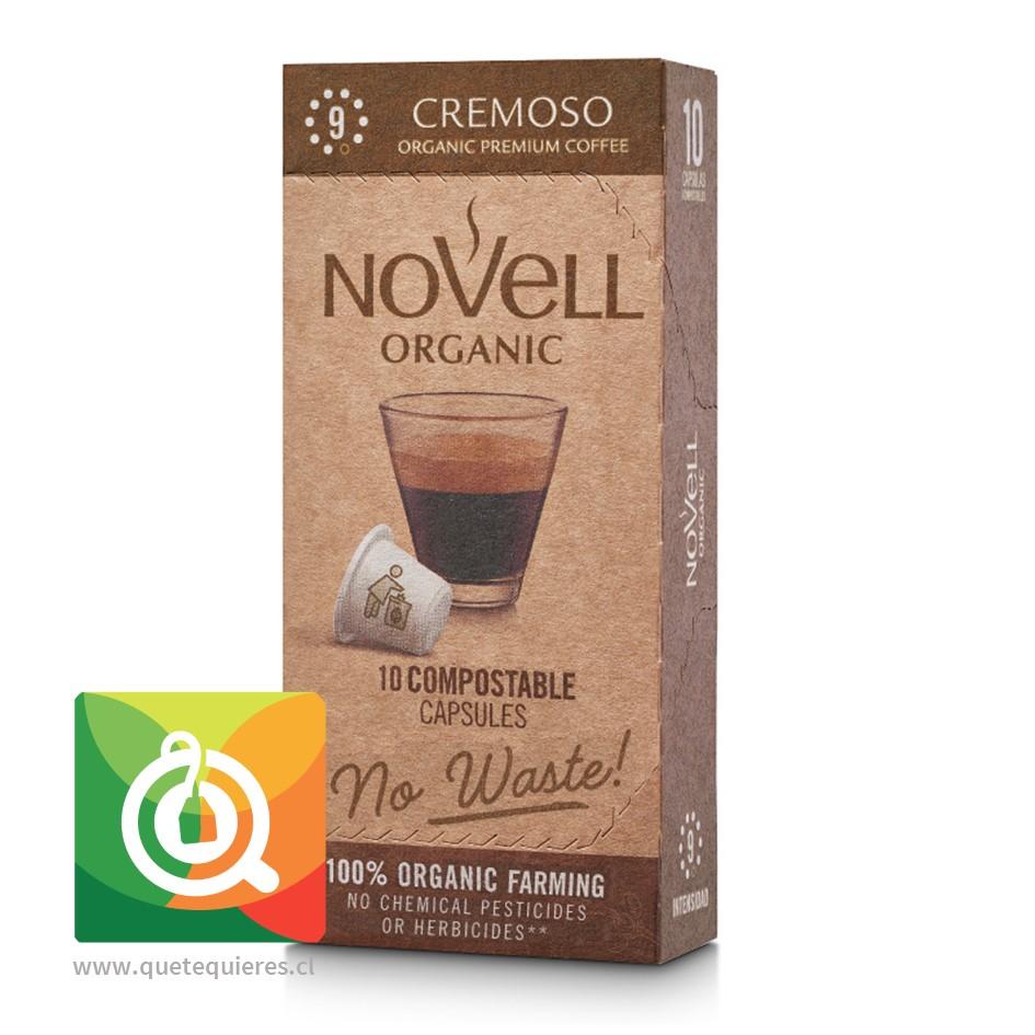 Novell Café Capsula Cremoso - Image 1