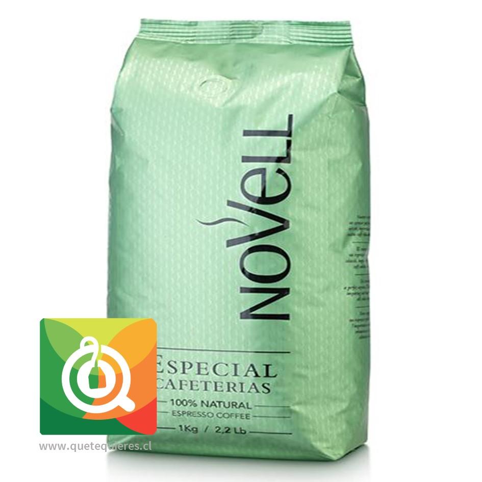 Novell Café Grano Especial Cafetería