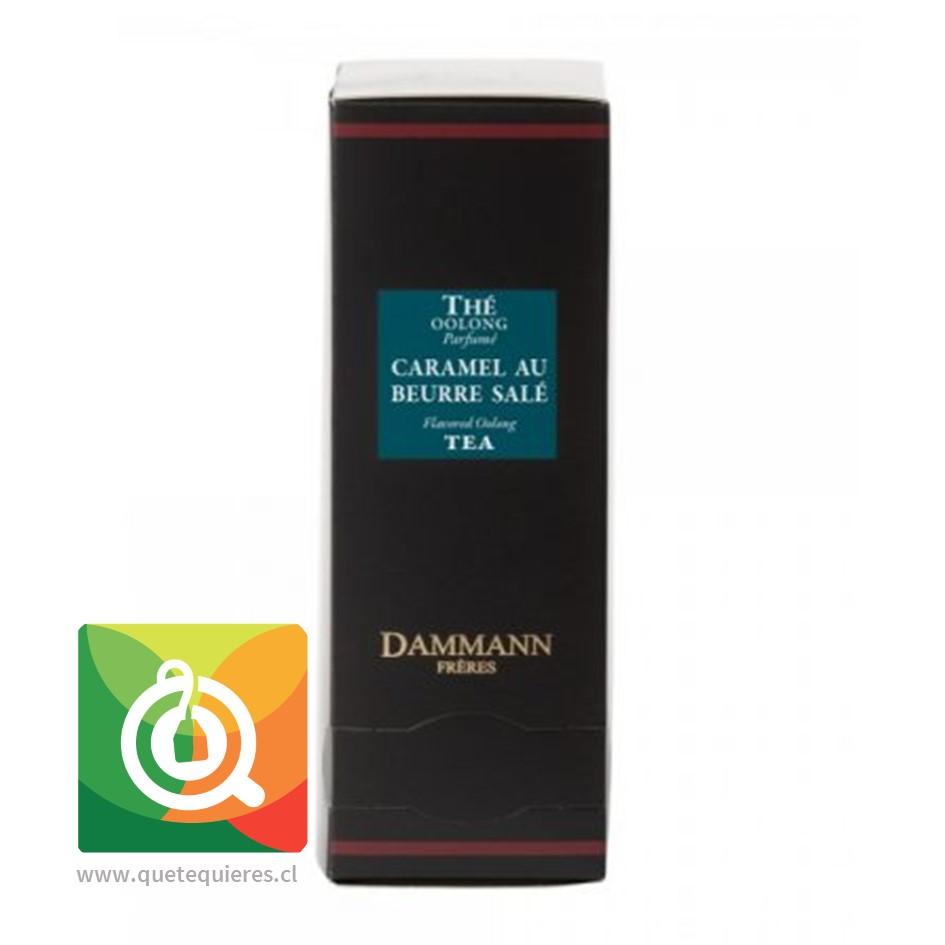 Dammann Té Oolong Caramel Beurre Sale - Image 1