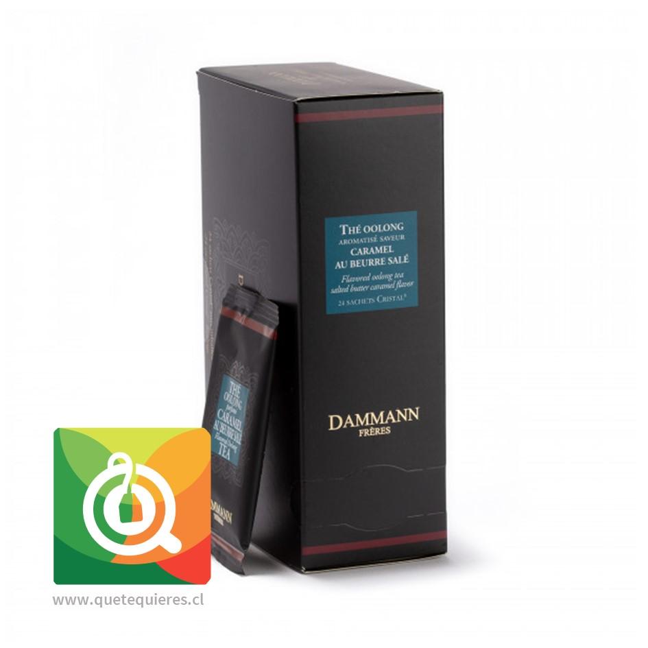 Dammann Té Oolong Caramel Beurre Sale - Image 2