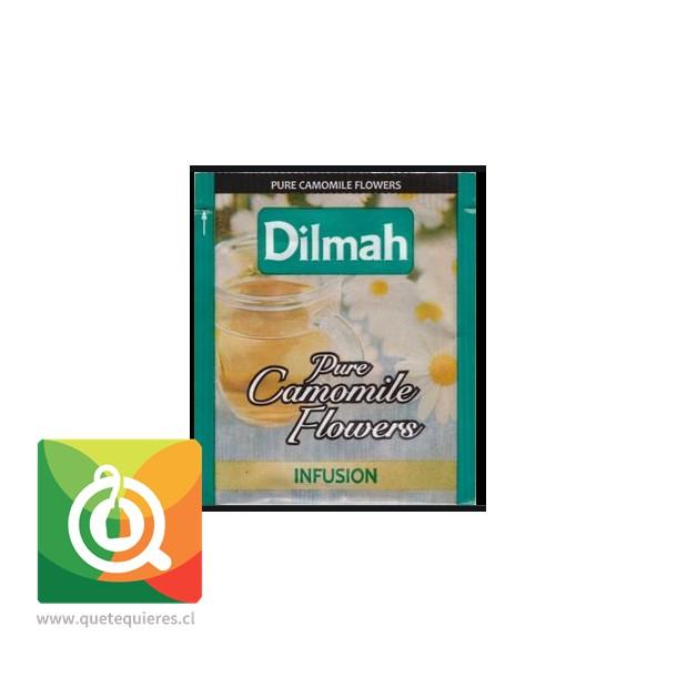 Dilmah Infusión Manzanilla 100 bolsitas - Image 2