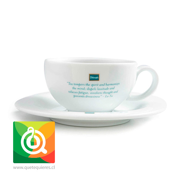 Dilmah Taza Clasica Queensberry- Image 2