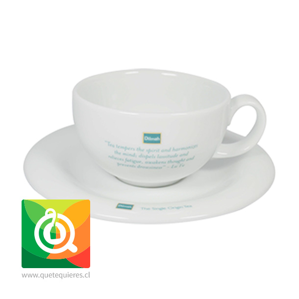Dilmah Taza Clasica Queensberry- Image 1