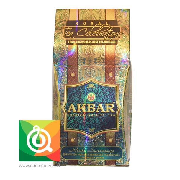 Akbar Royal Rich Soursop