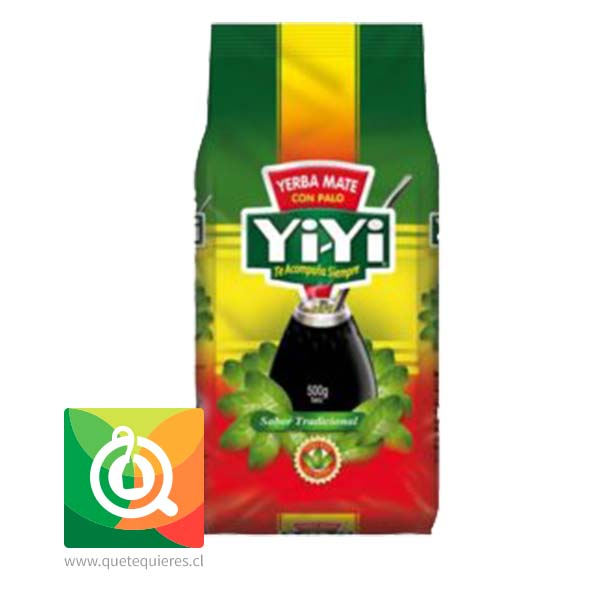 Yi-Yi Yerba Mate Tradicional 500 gr