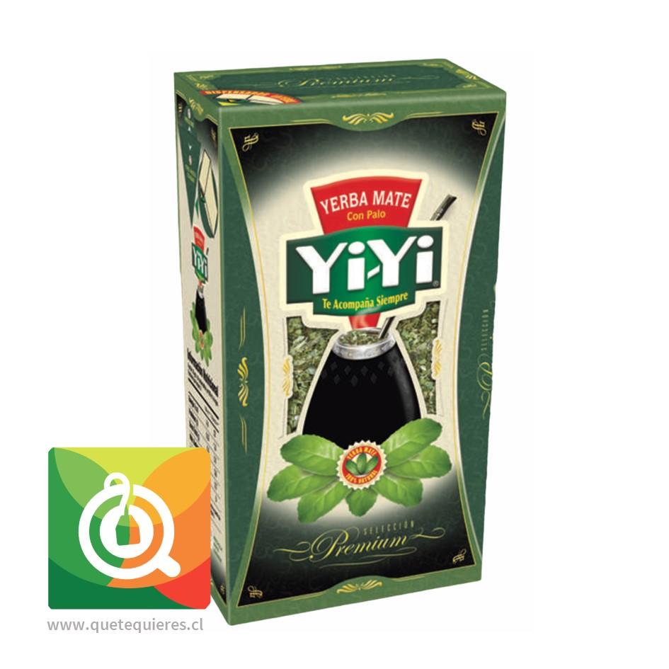 Yi-Yi Yerba Mate Premium