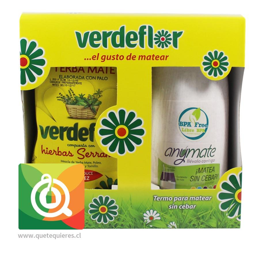 Pack Anymate + Verde Flor - Image 2