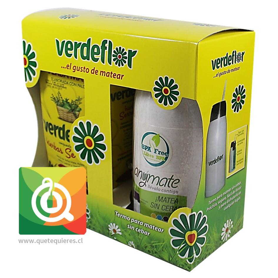 Pack Anymate + Verde Flor - Image 1