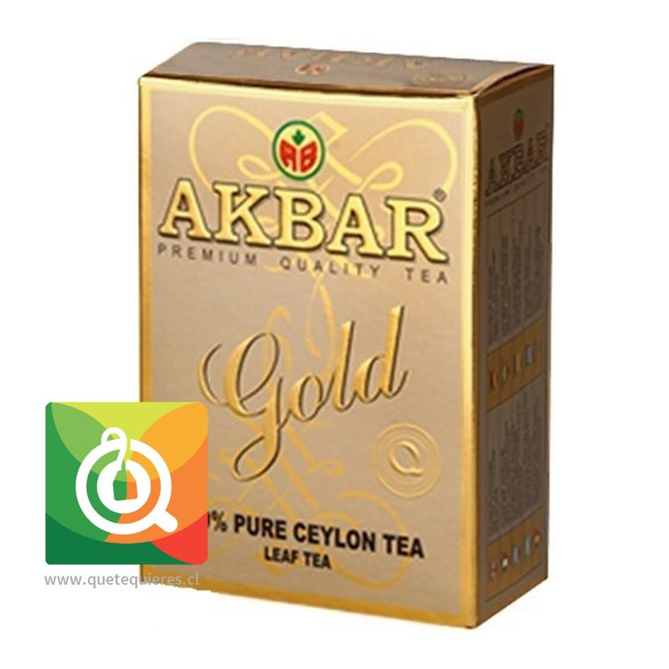 Akbar Gold 500 gr