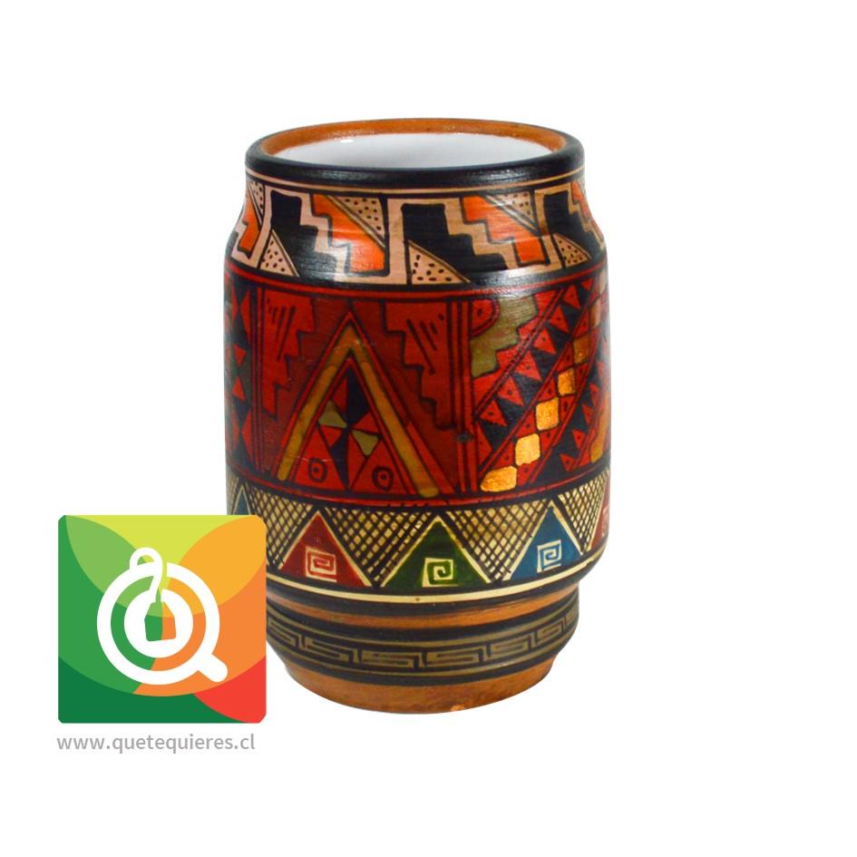 QTQ Materos Loza Artesal 250 ml