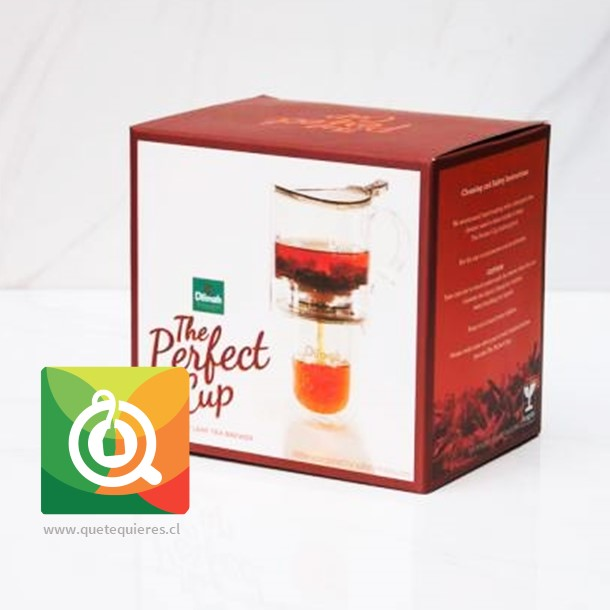 Dilmah Infusor The Perfect Cup - Image 2