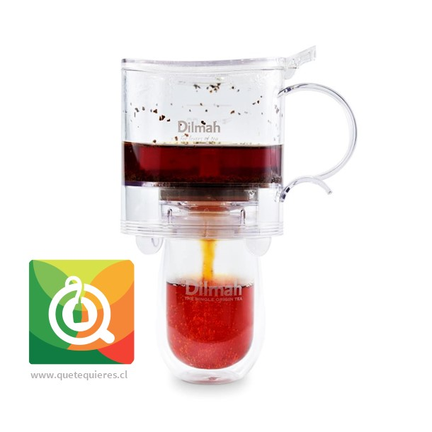 Dilmah The Perfect Cup - Infusor- Image 1