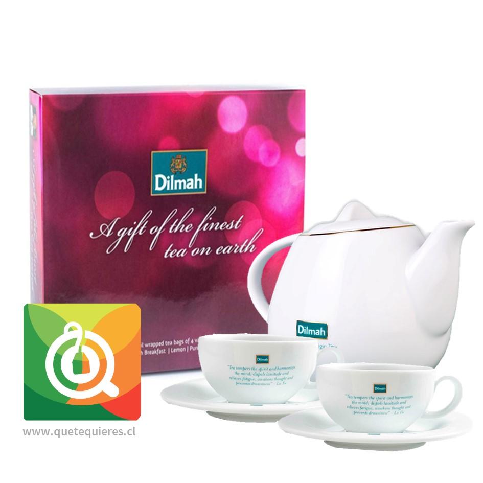 Dilmah Gift Ilumination + Loza
