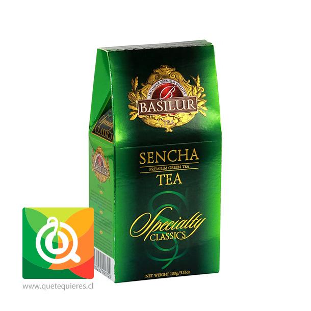 Basilur Té Verde Sencha   - Specialty Classic - Image 2