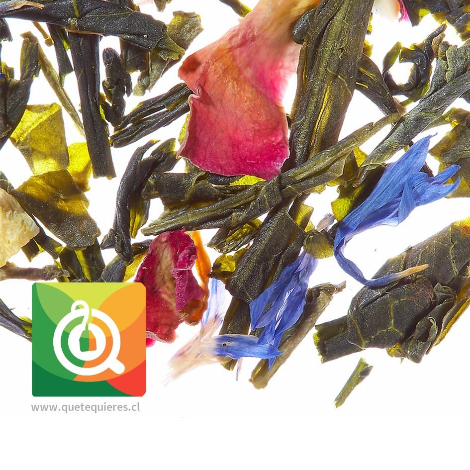 Althaus Té Verde Grun Matinee - Té Verde Pétalos de Flores 250 gr- Image 2