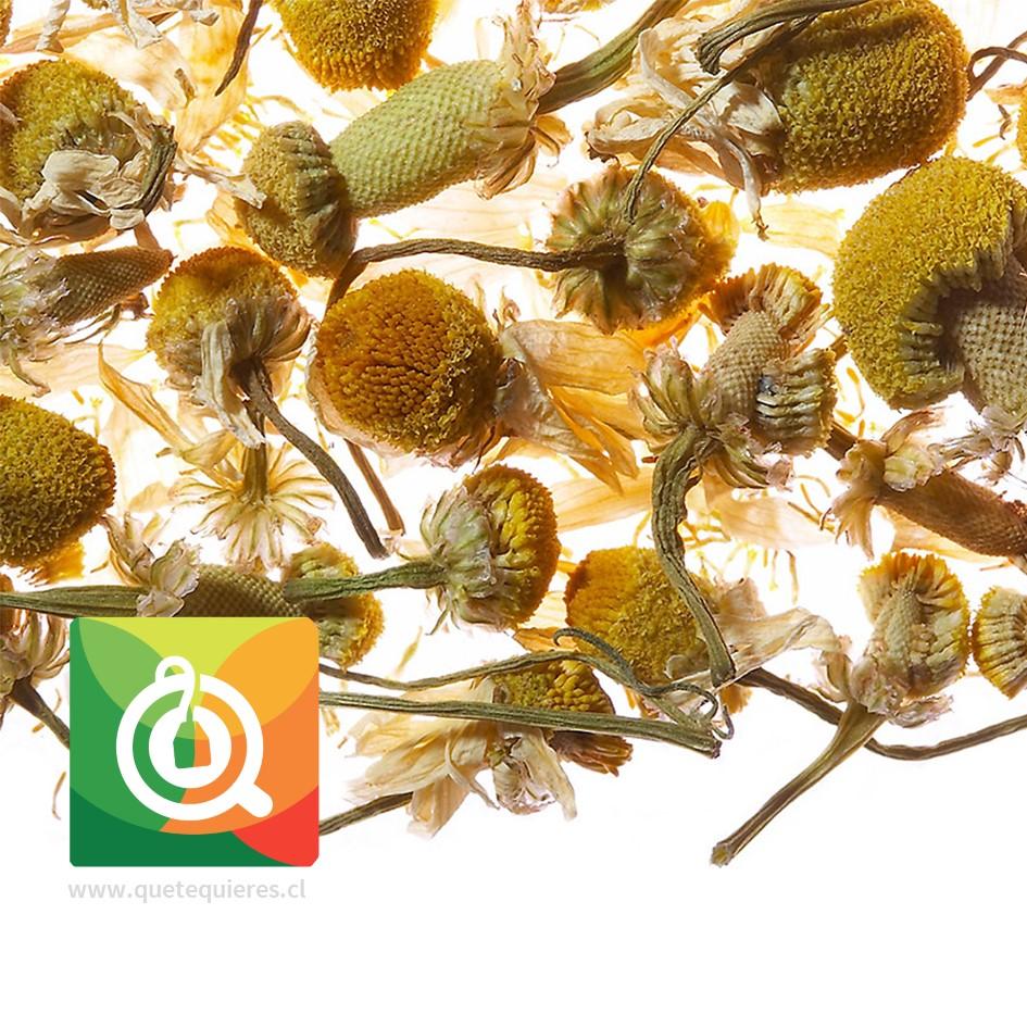 Althaus Infusión Chamomile Meadow - Flores de Manzanilla 75 gr- Image 2