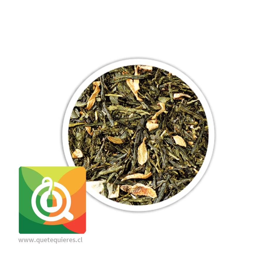 Pack Soul Tea Variedades de Té Verde 3 x 50 gr- Image 2