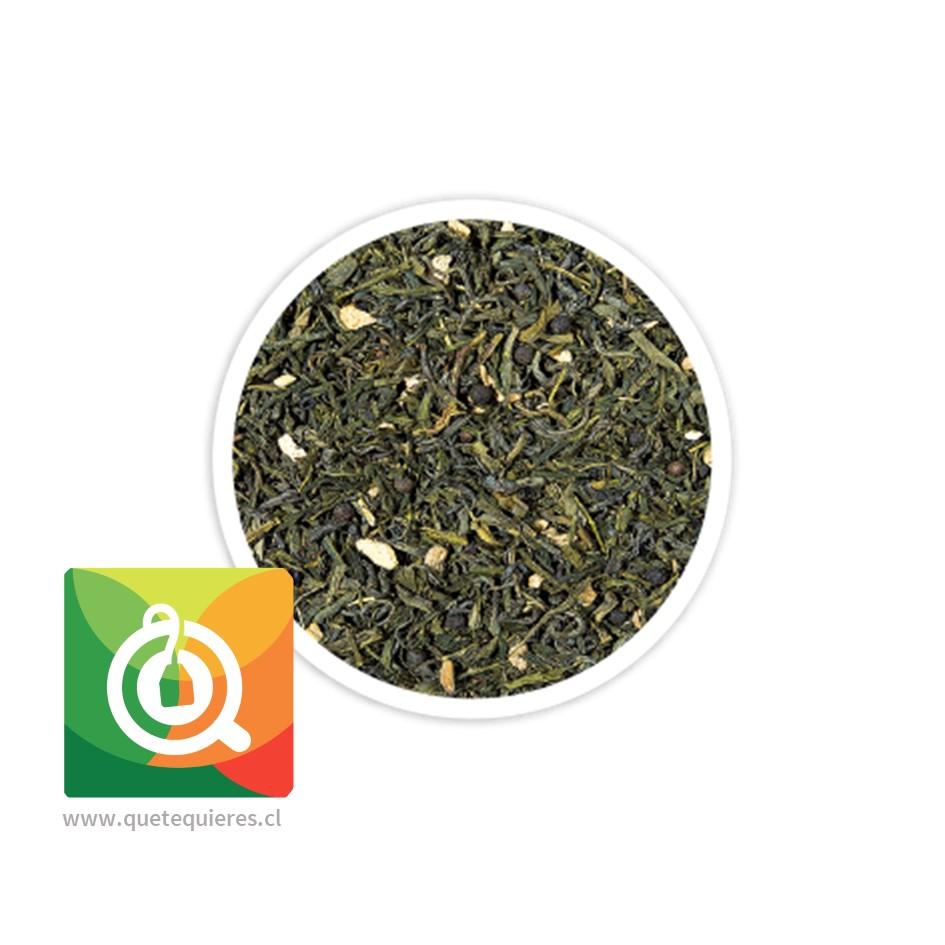 Pack Soul Tea Variedades de Té Verde 3 x 50 gr- Image 4