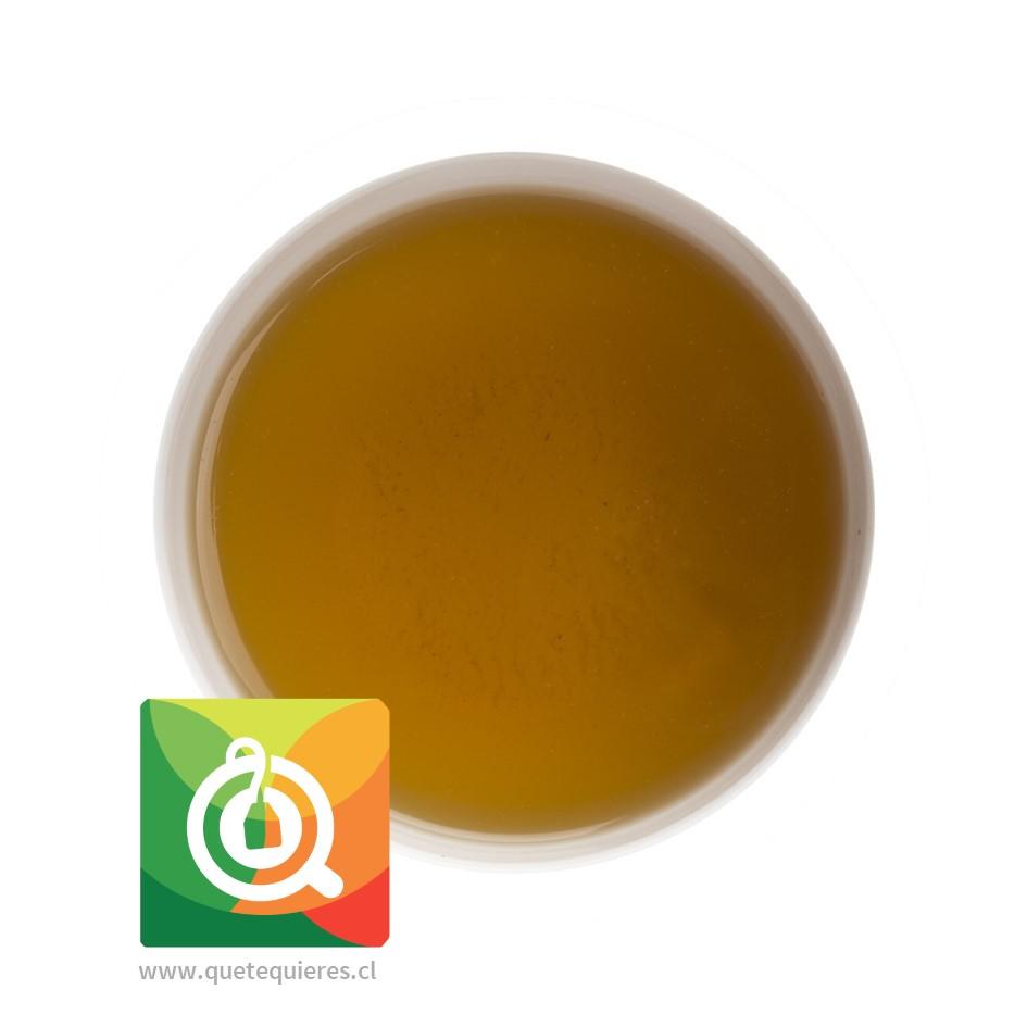Dammann Infusión Menta - Tilleul Menthe / Lime Blossom Mint 24 Sachets - Image 4