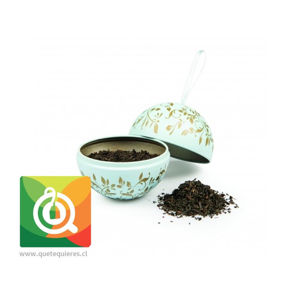 Bola Navidad - Tea Bauble Celeste (Earl Grey hoja 30 gr)- Image 2