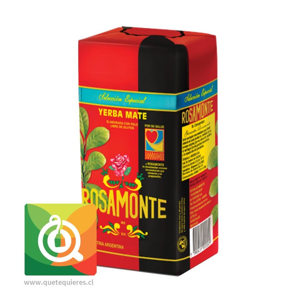 Rosamonte Yerba Mate Selección Especial